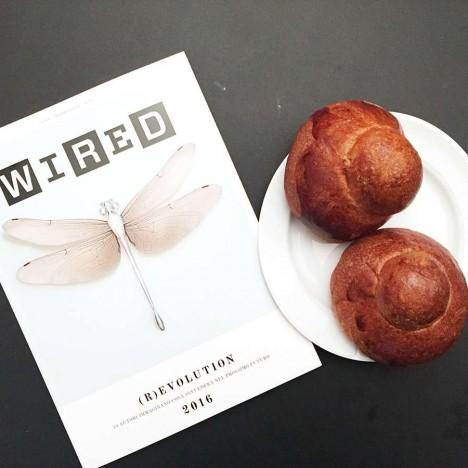 Wired Italia Carta edicola