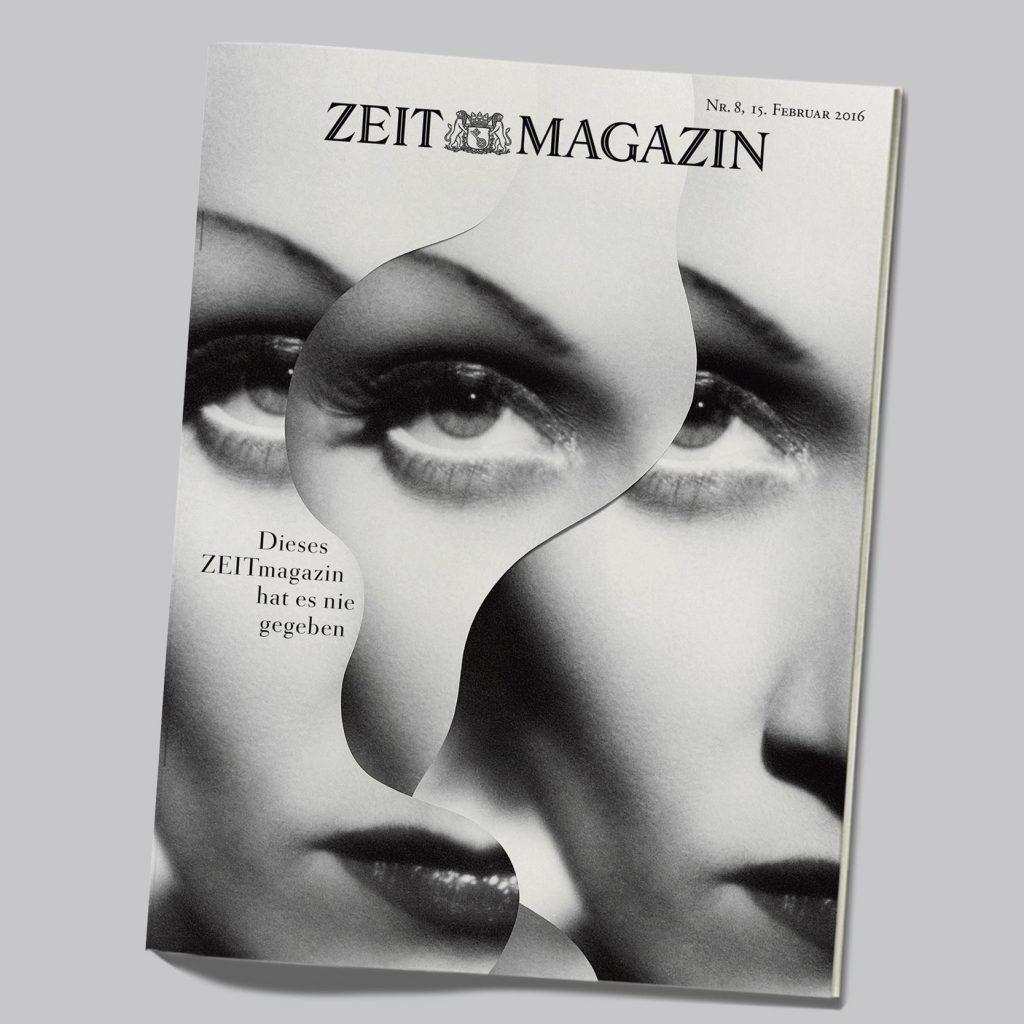 MGZN - Zeit Magazin 8 - 2016